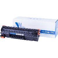Картридж NVP для NV-725  для i-Sensys 6000/ 6000B/ 6020/ 6020B/ 6030 / 6030B/ 6030w/ MF 3010 (1600)