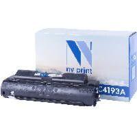 Картридж NVP для NV-C4193A Magenta для HP LaserJet 4500/4550 (6000k)