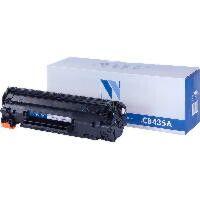 Картридж NVP для NV-CB435A для HP LaserJet P1005/P1006 (1500k)