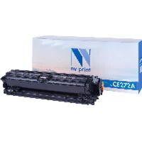 Картридж NVP для NV-CE272A Yellow для HP LaserJet Color CP5525dn/CP5525n/CP5525xh/M750dn/M750n/M750xh (15000k)