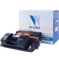 Картридж NVP для NV-CE390X для HP LaserJet Enterprise 600 M602dn/M602n/M602x/M603dn/M603n/M603xh/M4555/M4555f/M4555fskm/M4555h (24000k)