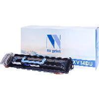 Барабан NVP для NV-C-EXV14 DU для Canon iR2016/iR2020 (50000k)