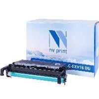 Барабан NVP для NV-C-EXV18 DU для Canon iR1018/iR1018J/iR1020/iR1020J/iR1022/iR1022F/iR1022i/iR1022iF/iR1024A/iR1024i/iR1024iF (26900k)