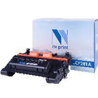 Картридж NVP для NV-CF281A для HP LaserJet Enterprise M604dn/n/605dn/n/x/606dn/x/MFP-M630dn/f/h/z (10500k)