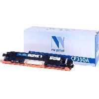 Картридж NVP для NV-CF350A Black для HP LaserJet Color Pro M176n/M177fw (1300k)