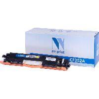 Картридж NVP для NV-CF352A Yellow  для Color LaserJet Pro M176n/ M177fw(1000)