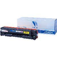 Картридж NVP для NV-CF403A Magenta для HP LaserJet Color Pro M252dw/M252n/M274n/M277dw/M277n (1400к)
