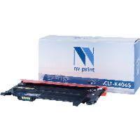 Картридж NVP для NV-CLT-K406S Black для Samsung CLP-360/365/368/CLX-3300/3305 (1500k)