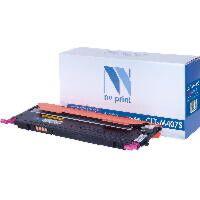 Картридж NVP для NV-CLT-M407S Magenta для Samsung CLP-320/CLP-325/CLX-3185 (1000k)