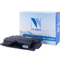 Картридж NVP для NV-ML-D3050B для Samsung ML-3050/ML-3051N/ML-3051ND (8000k)