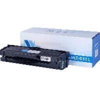 Картридж NVP для NV-MLT-D111L для Xpress M2020/ M2020W/ M2021/ M2021W/ M2022/ M2022W/ M2070/ M2070F/ M2070FW/ M2070W/ M2071/ M2071F/ M2071FH/ M2071FW(1800)