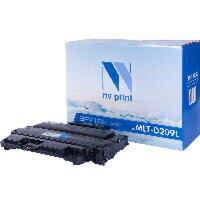 Картридж NVP для NV-MLT-D209L для Samsung ML-2855ND/SCX-4824FN/4826FN/4828FN (5000k)