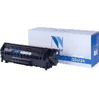 Картридж NVP для NV-Q2612A для HP LaserJet M1005/1010/1012/1015/1020/1022/M1319f/3015/3020/3030/3050/3050z (2000k)