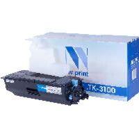 Картридж NVP для NV-TK-3100 для Kyocera FS-2100D/2100DN/ECOSYS M3040dn/M3540dn (12500k)