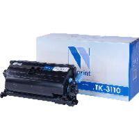 Картридж NVP для NV-TK-3110 для Kyocera FS-4100DN (15500k)