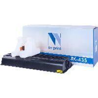 Картридж NVP для NV-TK-435 для Kyocera TASKalfa 180/181/220/221 (15000k)