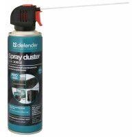 Пневматический распылитель Defender (CLN 30802), Сжатый воздух, 300 мл.