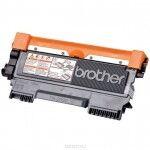 Заправка картриджа Brother TN-2275, для принтеров Brother DCP-7060, DCP-7065, DCP-7070, Brother FAX-2845, FAX-2940, Brother HL-2200ser, HL-2230, HL-2240, HL-2250, HL-2270, Brother MFC-7360, MFC-7860