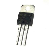 BTB24-600BRG, Симистор 25А 600В, 50мА Standard [TO-220AB]