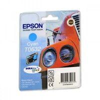 Картридж Epson Stylus C67/87/CX3700/4100/4700  C13T06324A, C
