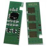 Чип S-CLT406-C-1K Cyan для Samsung CLP-360/362/363/364/365/365W/367W/368 CLX-3300/3302/3303/33