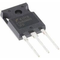 FGH60N60SFDTU, Транзистор, IGBT, Field Stop, 600В, 60А, [TO-247]