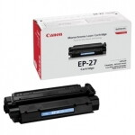 Заправка картриджа Canon EP-27, для принтеров Canon LBP-3200, LBP-3210, Canon MF-3110, MF-3200, MF-3220, MF-3228, MF-3240, MF-5600, MF-5630, MF-5650, MF-5730, MF-5750, MF-5770