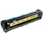 Картридж HP CE322A для принтеров HP LaserJet CP1525