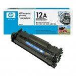 Заправка картриджа HP Q2612A HP 12A для принтеров HP LaserJet /LJ-1010, 1012, 1015, 1018, 1020, 1022, 3015, 3020, 3030, 3050, 3052, 3055, M1005, M1319