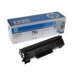 Заправка картриджа HP CE278A, для принтера HP 78A