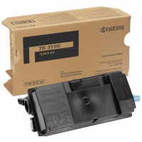 Заправка картриджа Kyocera TK-3190 без чипа для принтера  Kyocera-Mita     EcoSys-P3055     EcoSys-P3060