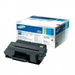 Заправка картриджа Samsung MLT-D205S для Samsung ML-3310/3710/3712, Samsung SCX-4833/4835/5637/5639/5737