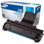Заправка картриджа Samsung MLT-D108S, для принтеров Samsung ML-1640/1641/1645/2240/2241