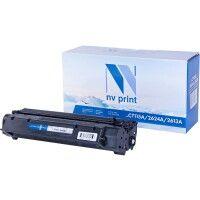 Картридж NVP для NV-C7115A/Q2624A/Q2613A для HP LaserJet 1000w/1200/1200n/1220/3330mfp/1150/1300/1300n (2500k)