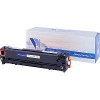 Картридж NVP для NV-CB542A/NV-716 Yellow для HP LaserJet Color CP1215/CM1312/CM1312nfi/CP1215/Canon i-SENSYS LBP5050/LBP5050n/MF8030Cn/MF8040Cn/MF8050Cn/MF8080Cw (1400k)