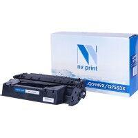 Картридж NVP для NV-Q5949X/Q7553X для HP LaserJet 1320tn/3390/3392/P2014/P2015/P2015dn/P2015n/P2015x/M2727nf/M2727nfs (7000k)