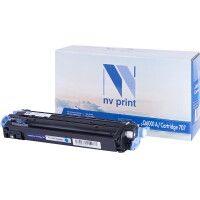 Картридж NVP для NV-Q6001A/NV-707 Cyan для Color LaserJet 1600/ 2600n/ 2605/ 2605dn/ 2605dtn/ LBP 5000 i-Sensys Laser Shot/ 5101(2000)