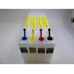 ПЗК для Epson Stylus Pro 4450, 4400
