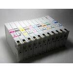 ПЗК (Перезаправляемый картридж) для Epson Stylus Pro 4900 / 4910