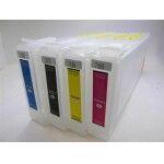 ПЗК (Перезаправляемый картридж) для Epson Stylus Pro 7400/9400