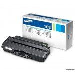 Заправка картриджа Samsung MLT-D103S, для принтеров Samsung ML-2950/2955, Samsung SCX-4727/4728/4729