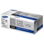 Заправка картриджа Samsung MLT-D119S, для принтеров Samsung ML-1610/1615/1620/1625/2010/2015/2020/2510/2570/2571, Samsung SCX-4321/4521