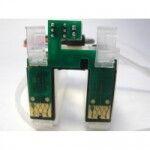 СНПЧ (Система Непрерывной Подачи Чернил) для EPSON  Epson K101/ K201/ K301
