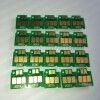Чипы для ПЗК и СНПЧ для Brother MFC-J2510, MFC-J2310, MFC-J3720, MFC-J3520, автоматически обнуляемые, 4 шт.