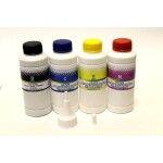 Чернила (Ink-mate) универсальные Epson на водной основе для L100/L200/L210, 100мл, 4 цвета