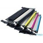 Заправка картриджа Samsung CLT 406S, для принтеров Samsung CLP-360, CLP-365, CLX-3300, CLX-3305, Xpress ser/SL-C410, Xpress ser/SL-C460, любой цвет