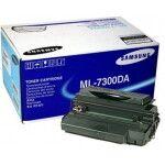 Заправка картриджа Samsung ML 7300D3, для принтера Samsung ML 7300