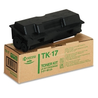Заправка картриджа Kyocera TK-17, для принтеров Kyocera  FS-1000+, 1000, 1010, 1050