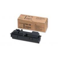 Заправка картриджа Kyocera TK-100, TK-18 для принтеров Kyocera  FS-1018MFP,1020,1118MFP, KM-1500,1815,1820