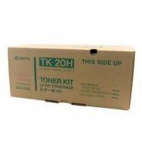 Заправка картриджа Kyocera TK-20, TK-20H, для принтеров Kyocera FS-1700/1700+/1750/3700/3750/6700/6900